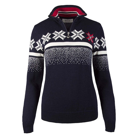 Olympic Passion Sweater Women's