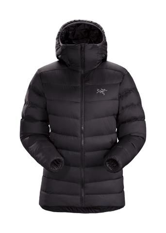 Thorium AR Hoody - Women's - Chateau Mountain Sports