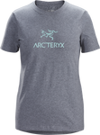 Arc'word T-Shirt Women's - Arc'teryx - Chateau Mountain Sports