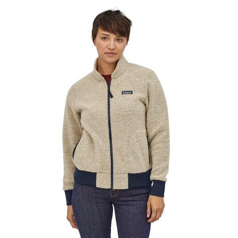 Woolyester Fleece Jacket Women's