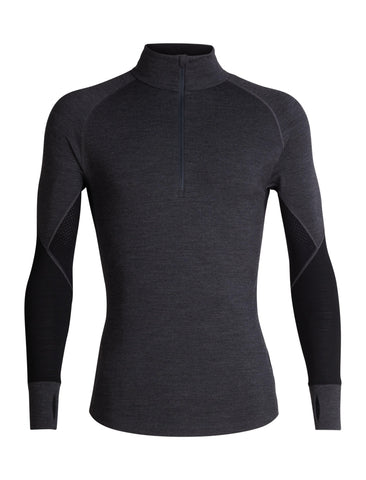 260 Zone Long Sleeve 1/2 Zip Baselayer Men's