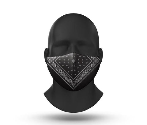 GoggleSoc Face Mask