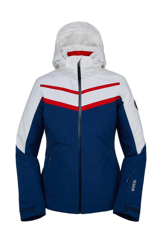 Captivate GoreTex Infinium Jacket Women's - Spyder - Chateau Mountain Sports