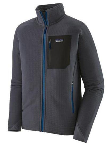 R2 TechFace Jacket Men's - Patagonia - Chateau Mountain Sports