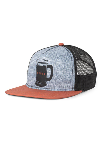 Journeyman Trucker Hat Men's