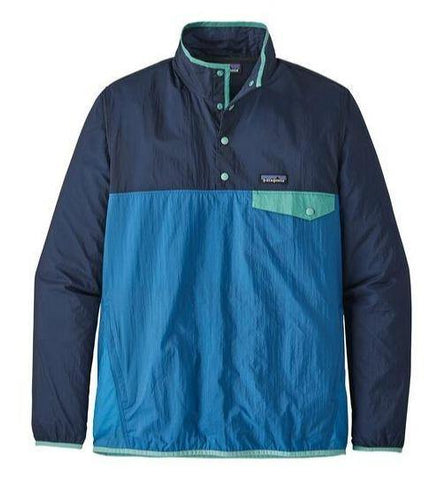 Houdini® Snap-T® Pullover - Men's - Patagonia - Chateau Mountain Sports