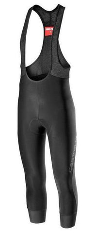 Tutto Nano Bib Knicker Men's - Castelli - Chateau Mountain Sports