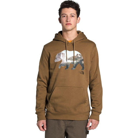 Bearinda Hoody Men's