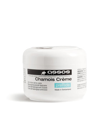 Chamois Creme 140ml - ASSOS - Chateau Mountain Sports
