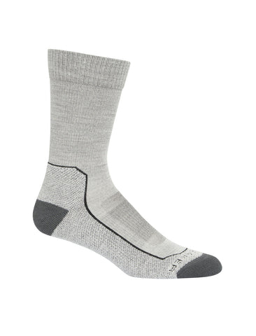 Hike + Lite Crew Sock Men's