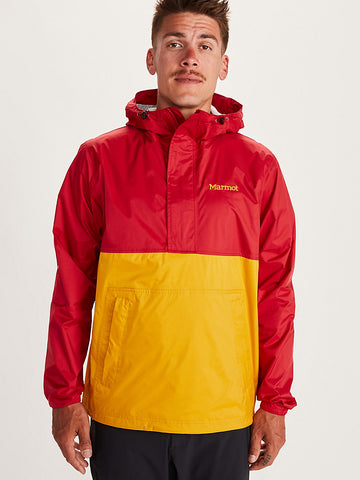 Precip Eco Anorak Jacket - Men's