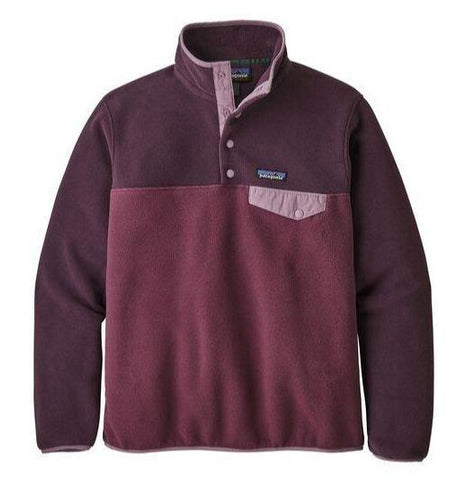 Lightweight Synchilla® Snap-T® Fleece Pullover - Women's - Patagonia - Chateau Mountain Sports
