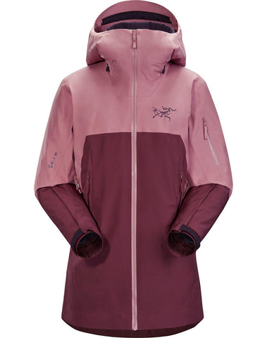 Shashka IS Jacket Women's - Arc'teryx - Chateau Mountain Sports