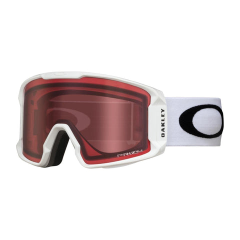 Line Miner Snow Goggle - Oakley - Chateau Mountain Sports