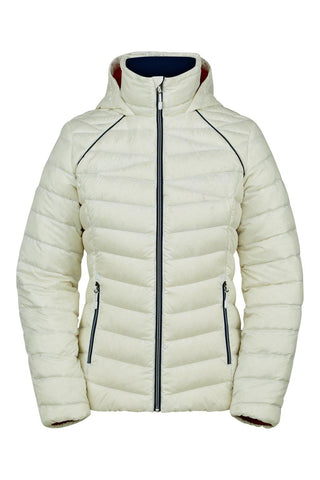 Timeless Hoodie Down Jacket Women's - Spyder - Chateau Mountain Sports