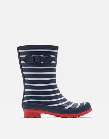 Molly Mid Height Printed Wellies Women's - Joules - Chateau Mountain Sports