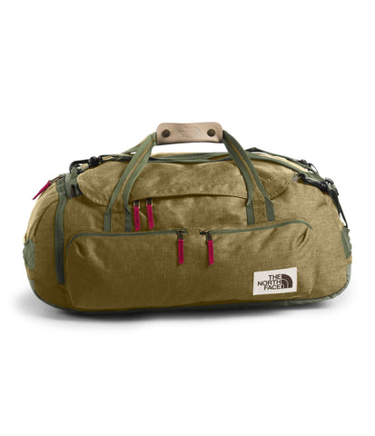 Berkeley Duffle Bag Medium - The North Face - Chateau Mountain Sports