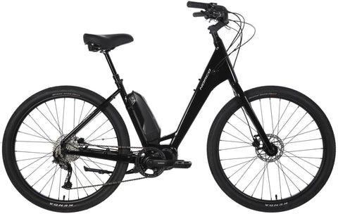 Norco Scene VLT - E-Bike: pedal assisted for paved road - Chateau Mountain Sports