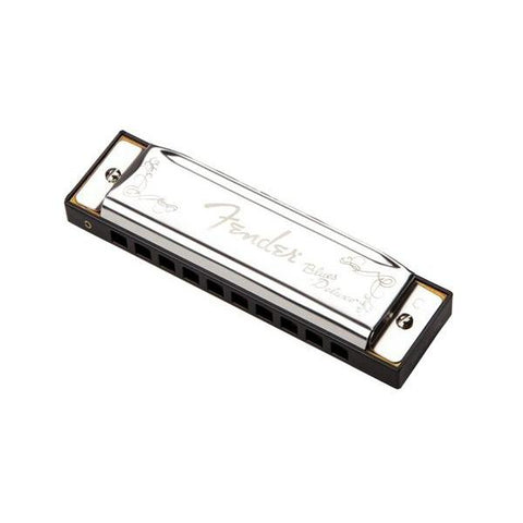 FENDER® BLUES DELUXE HARMONICA