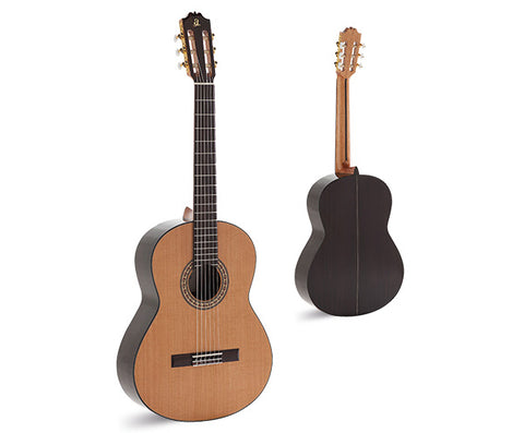 Admira A6 Solid-Top Spanish Classical Guitar