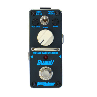 Toms Line ABY-3 Bluesy Mini Pedal
