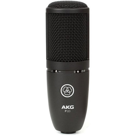 AKG P120 Condensor Microphone