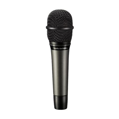 ATM610a  Hypercardioid dynamic vocal mic for detailed extended range reproduction