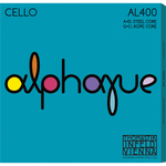 Thomastik AL400 Alphayue Cello String Set