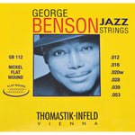 Thomastik GB112T George Benson 12-53 Set