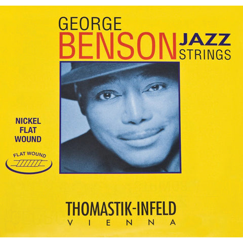 Thomastik GB114T GEORGE BENSON String SET 14 /55