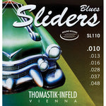 Thomastik SL110 Blues Sliders 10-48