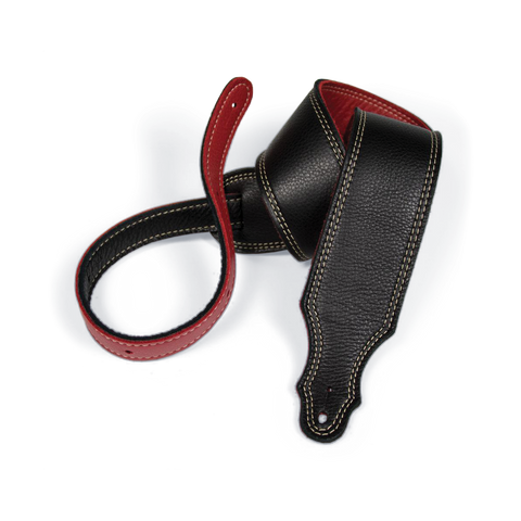 "Franklin 2.5"" 3-Ply Reversible Glove Leather Strap"