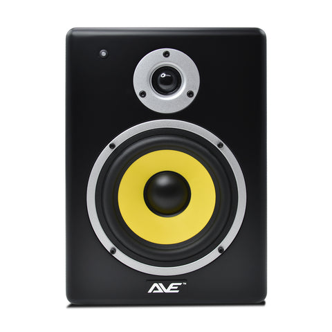 FUSION6 POWERED STUDIO MONITOR