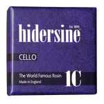 Hidersine Cello Rosin Each