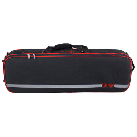 Hidersine HVC1A Lightweight Case to suit Violin 4/4 or Viola 14""