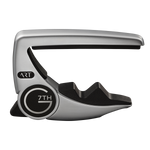 G7 Performance 3 Silver Guitar Capo