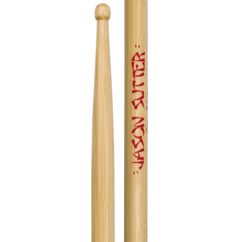 "Regal Tip JS Jason Sutter Signature Wood Tip ""CHOP STICKS"""