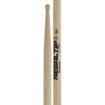 Regal Tip RTRW-208R-BN But Naked 8A Wood Tip