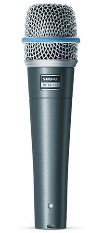 Shure BETA57A Instrument Microphone Shure - Legendary Performance