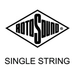 Rotosound RSBL125 Single Bass Stainless String .125