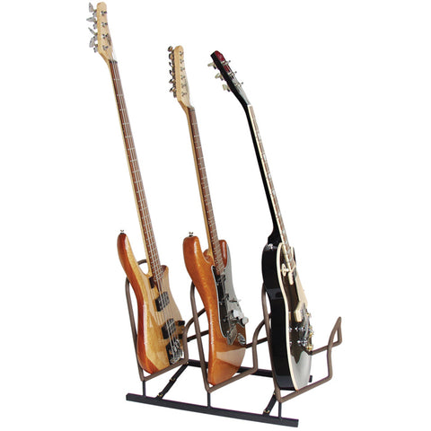 String Swing TRIPLE INLINE   Floor Stand