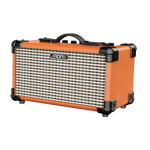 Aroma TM15OR 15W Orange Electric Guitar Rechargeable Amplifier