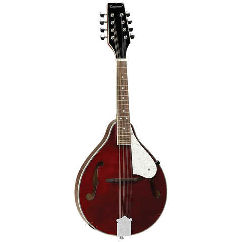 Tanglewood TWMTWRP Union Mandolin Wine Red