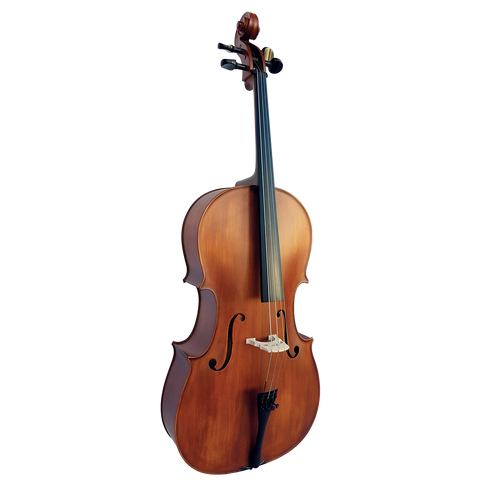 Vivo Student 1/4 Cello Outfit with Case