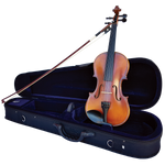 Vivo Encore 1/4 Student Violin Outfit