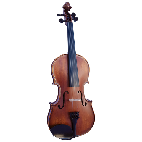 Vivo Elite 4/4 Violin Outfit