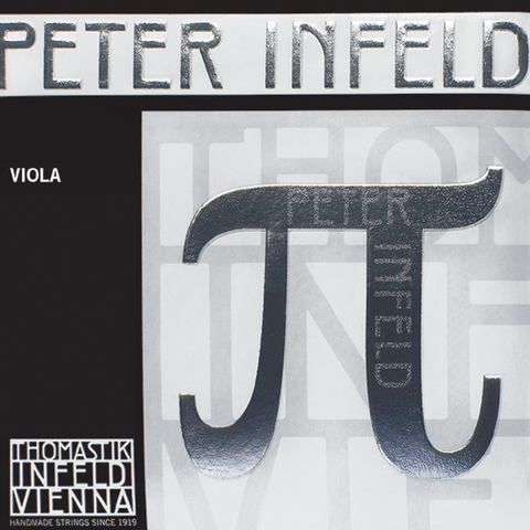Thomastik PI200 Peter Infeld Viola String Set