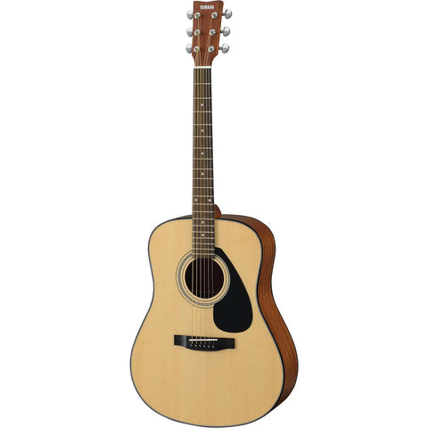 Yamaha F325D Dreadnought Acoustic Guitar  Natural