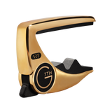 G7 PERFORMANCE 3 18KT GOLD-PLATED GUITAR CAPO