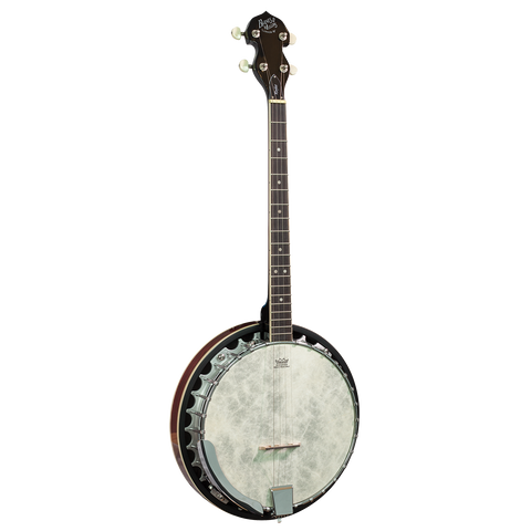 BARNES & MULLINS BJ304 'PERFECT' 4-STRING TENOR BANJO